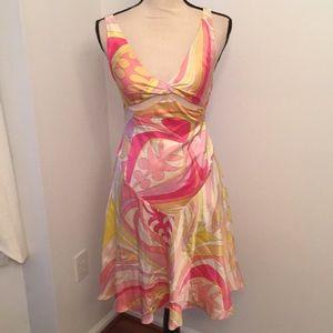Genuine Emilio Pucci dress